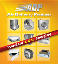 ADP HVAC Air Delivery Products